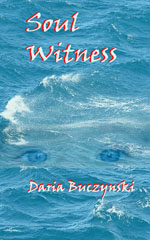 Soul Witness Book Cover