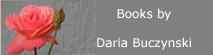 Daria Buczynski - Author